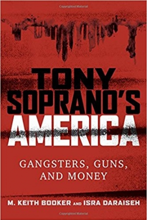 Download Tony Sopranos America Gangster's, Guns, and Money free book as epub format