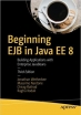 Book Beginning EJB in Java EE 8, 3rd Edition free