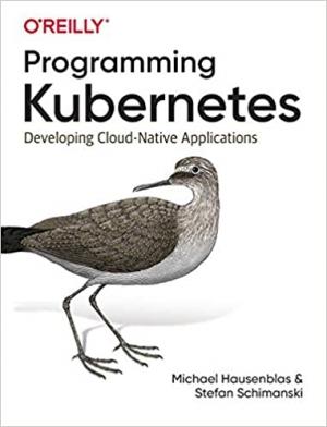 Download Programming Kubernetes: Developing Cloud-Native Applications free book as epub format