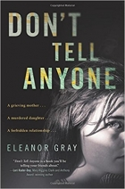 Book Don't Tell Anyone: A Mystery free