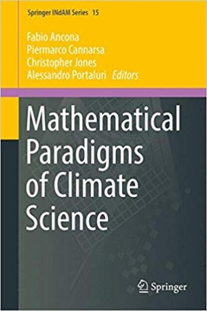 Download Mathematical Paradigms of Climate Science (Springer INdAM Series) free book as pdf format