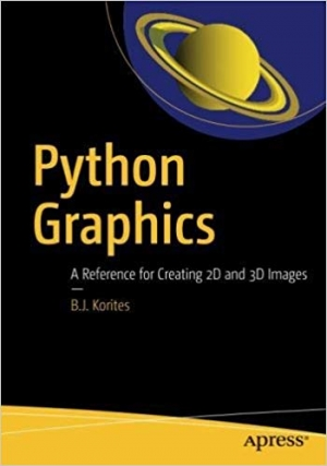 Download Python Graphics free book as pdf format