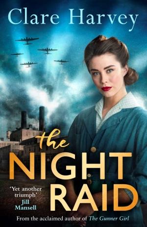 Download The Night Raid free book as epub format