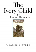 Book The Ivory Child free