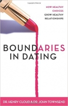 Boundaries in Dating: How Healthy Choices Grow Healthy Relationships