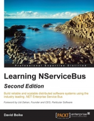 Download Learning NServiceBus, 2nd Edition free book as pdf format