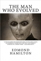 Book The Man Who Evolved free