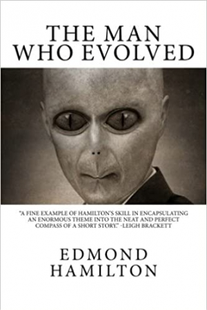 Download The Man Who Evolved free book as epub format
