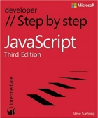 Book JavaScript Step by Step (Step by Step Developer) free