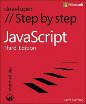 Download JavaScript Step by Step (Step by Step Developer) free book as pdf format