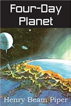 Book Four-Day Planet free