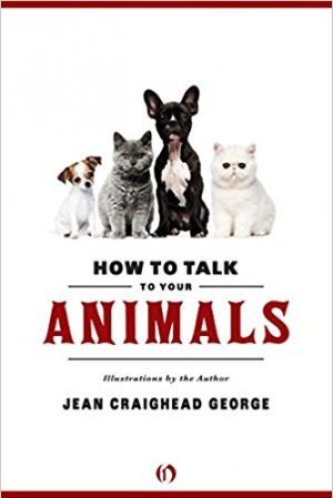 Download How to Talk to Your Animals free book as epub format