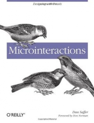 Download Microinteractions free book as pdf format
