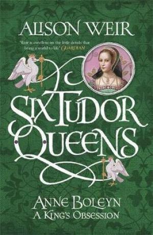 Download Anne Boleyn, A King's Obsession free book as epub format