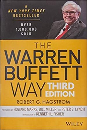 Download The Warren Buffett Way free book as pdf format