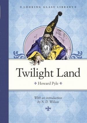 Download Twilight Land free book as pdf format
