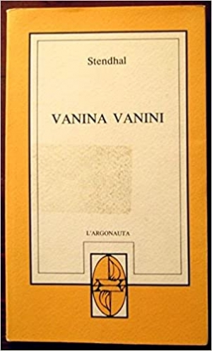 Download Vanina Vanini free book as epub format