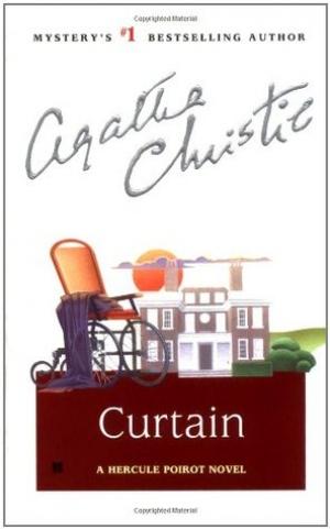 Download Curtain (Hercule Poirot #42) free book as epub format