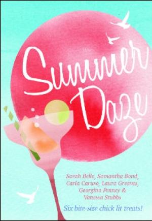 Download Summer Daze free book as pdf format