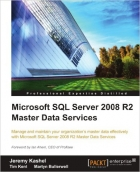 Book Microsoft SQL Server 2008 R2 Master Data Services free