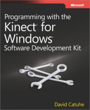 Download Programming with the Kinect for Windows Software Development Kit free book as pdf format