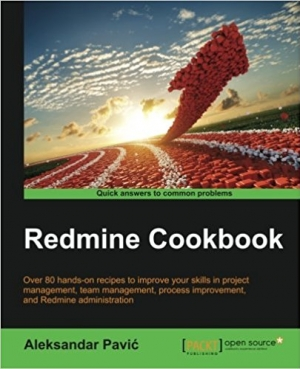 Download Redmine Cookbook free book as pdf format