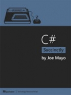 Book C# Succinctly free