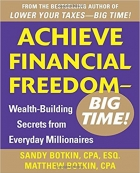 Book Achieve Financial Freedom - Big Time!: Wealth-Building Secrets from Everyday Millionaires free