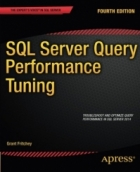 Book SQL Server Query Performance Tuning, 4th Edition free