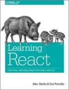 Book Learning React free