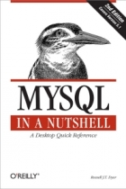Book MySQL in a Nutshell, 2nd Edition free