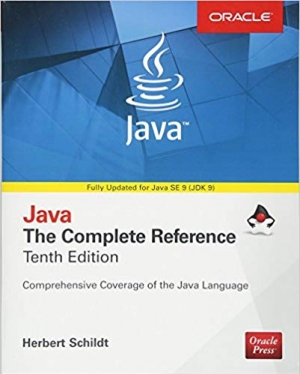 Download Java: The Complete Reference, Tenth Edition free book as pdf format