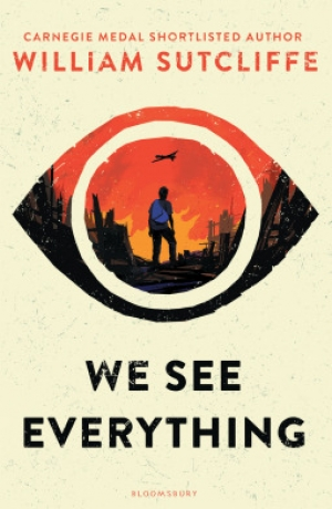 Download We See Everything free book as epub format