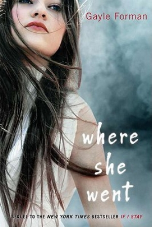Download Where She Went free book as epub format