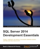 Book SQL Server 2014 Development Essentials free