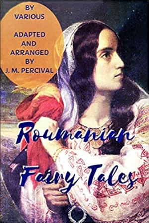 Download Roumanian Fairy Tales free book as pdf format