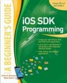 Book iOS SDK Programming: A Beginner's Guide free