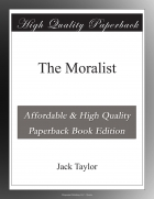 Book The Moralist free