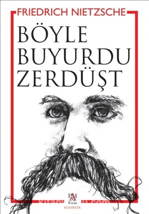 Download Böyle Buyurdu Zerdüşt free book as pdf format