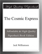 Book The Cosmic Express free