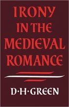Book Irony in the Medieval Romance free
