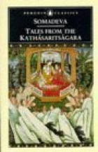 Book Tales from the Kathasaritsagara free
