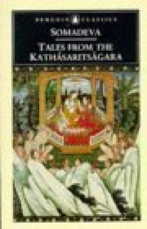Download Tales from the Kathasaritsagara free book as epub format