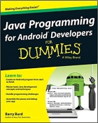 Book Java Programming for Android Developers For Dummies free