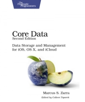Download Core Data, 2nd Edition free book as pdf format