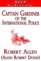 Book Captain Gardiner of the International Police free
