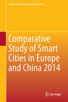 Book Comparative Study of Smart Cities in Europe and China 2014 free