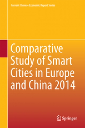 Download Comparative Study of Smart Cities in Europe and China 2014 free book as pdf format