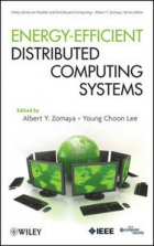 Book Energy Efficient Distributed Computing Systems free