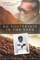 No footprints in the sand a memoir of Kalaupapa